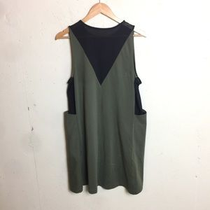 Lucy Dresses - 🌵Lucy Sleeveless Casual Athletic Dress Medium
